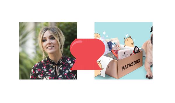 Patasbox y Anna Simón - Lanzadera - Startups y famosos
