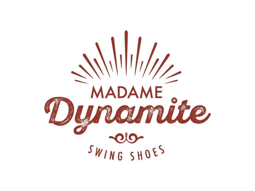 MADAME DYNAMITE