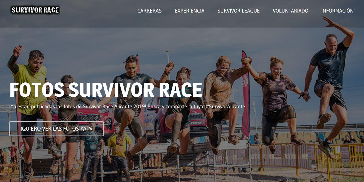 El método de calidad total de Mercadona aplicado al caso de Survivor Race