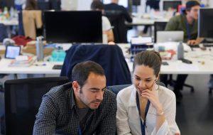 Startups Lanzadera