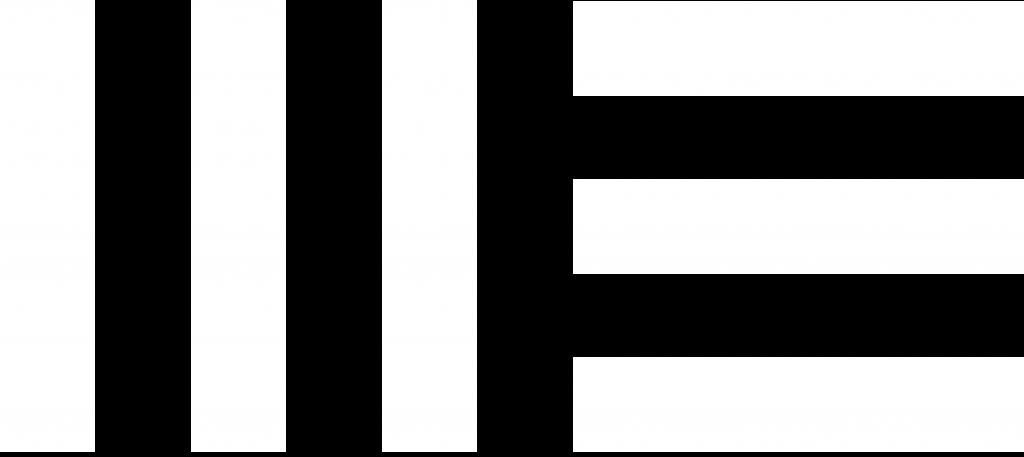 Logo Marina de Empresas - Blanco