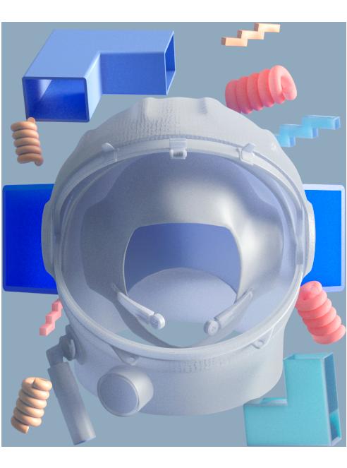 Lanzadera - Programa de Incubación Traction