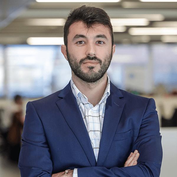 Humberto Pilato - Equipo Lanzadera
