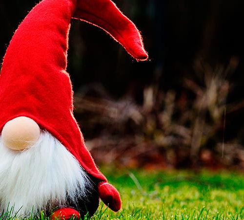 Tu personaje de Navidad según tu estrategia de marketing