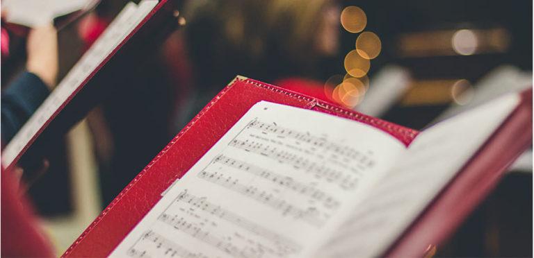 3 canciones de Navidad que son mantras para startups