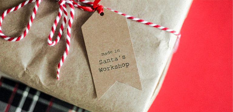 Regalos de Navidad de startups Lanzadera ? (Parte I)
