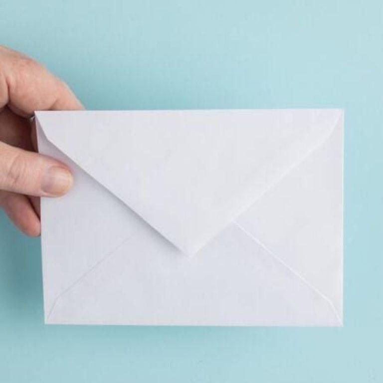 Carta a un emprendedor