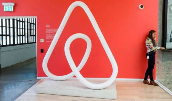 Empresas que superaron momentos difíciles - Airbnb