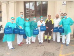 Iniciativas de startups de Lanzadera para ayudar durante el coronavirus - Kento