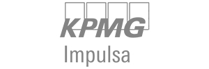 KPMG Impulsa - Logo