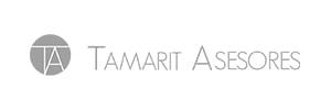 Tamarit Asesores - Logo
