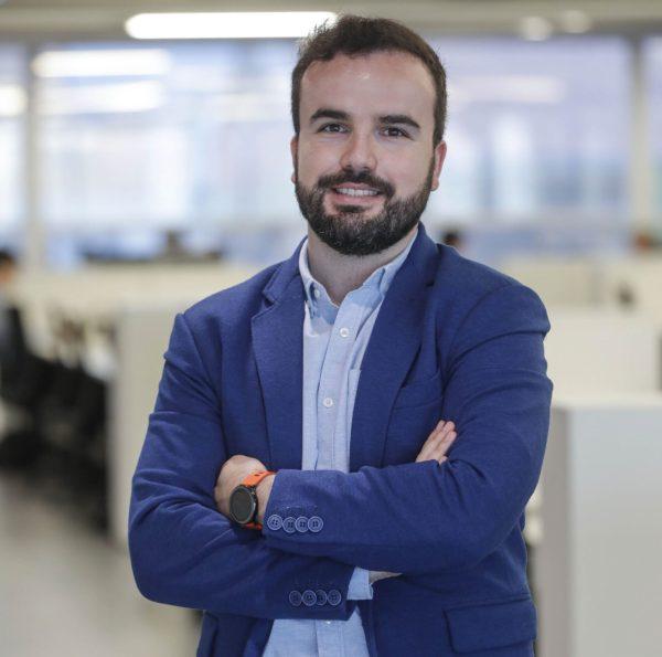 Daniel Dancausa - Equipo Lanzadera