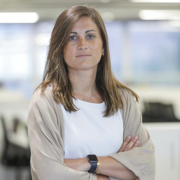 Laura Jornet - Equipo Lanzadera