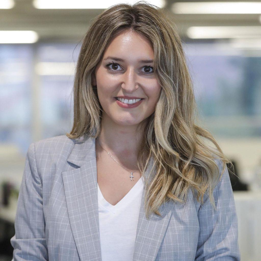 Patricia Cháfer - Equipo Lanzadera