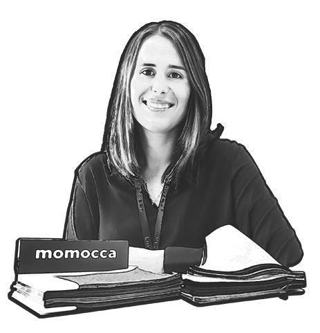 Cómo Momocca consiguió diferenciarse en un sector tradicional.