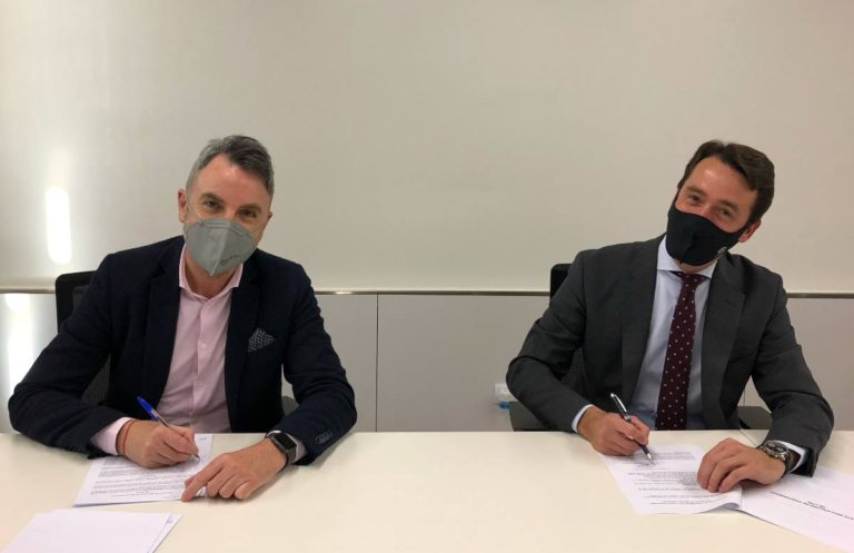 Las startups de Lanzadera contarán con el asesoramiento legal y tributario de Garrigues