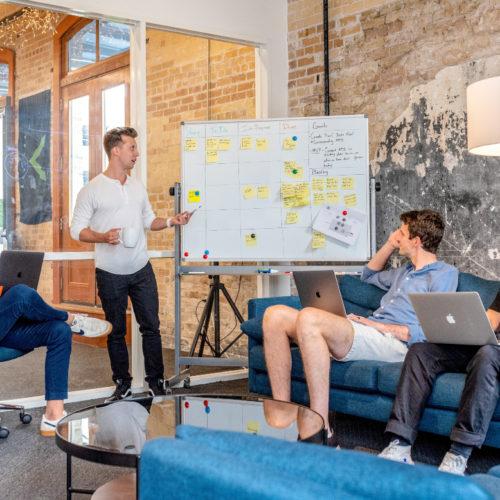 Estructuras organizativas para tu empresa